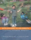 Studying children - a Cultural-historical Approach
