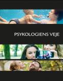 Psykologiens veje 2
