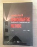 Introduktion til Demografisk Metode