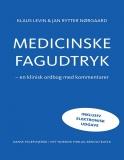 Medicinske fagudtryk ink. digital udgave
