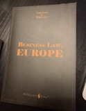 Business Law, Europe