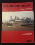 Makroøkonomi- opgavesamling