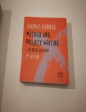 Method And Project Writing - An Introduction