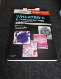 WHEATHER'S Functional Histology
