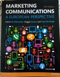 Marketing Communications - a European Perspective