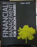 Financial Management - for Decision Makers