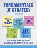 Fundamentals of Strategy (Third Edition)