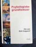Psykologiske grundtemaer