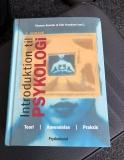 Introduktion til psykologi - teori, anvendelse, praksis