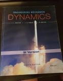 Engineering Mechanics, Dynamics - SI VERSION