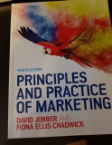 Principles and pratice of Marketing