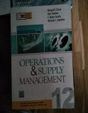 Operations Supply management