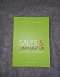 Sales & Communication