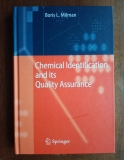 Chemical Identification and its Quality Assurance