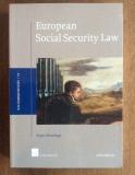 European Social Security Law 2015