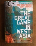 The Great Game in West Asia