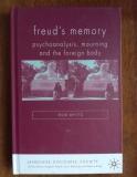 Freud's Memory