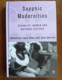Sapphic Modernities