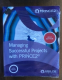Managing Successful Projects with Prince2: No. 2