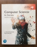 Computer Science. An Overview.