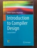 Introduktion to Compiler Design