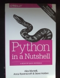 Python in a Nutchell