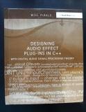 Designing Audio Effect Plug-Ins in C++