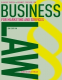 Business Law - for Marketing and Services