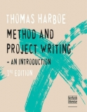 Method and Project Writing