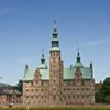 Student discount on the entrance to Rosenborg Castle
