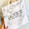 20 % rabat på din første Ladybox!