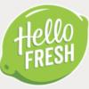 Få 30 % på to leveringer fra HelloFresh