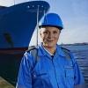Skibsfører hos A. P. Møller-Mærsk