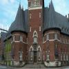 Kollegiekontoret in Aarhus (common record)