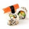 10% Student Discount on Sushi