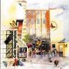 Cafe biografen fylder 25 år - Fest og farver!