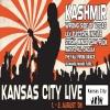 Kashmir på Kansas City Live 08