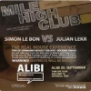 AliBi: Mile High Club