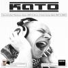 DJ Kato på Retro