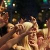 Gratis koncerter i Tivoli