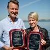 International anerkendelse og prisoverrækkelse til Hypnosehuset Danmark