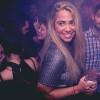 Vilde fester på Miami bar!