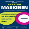 Kickstart Maskinen