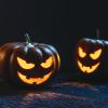 Halloween: 4 tips til årets uhyggeligste fest
