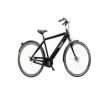 Kom let fra A til B med en elcykel
