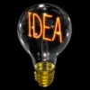 Del en god idé og meld en meningsløs regel