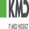 Job hos KMD?