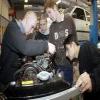 Ny mesterlære og andre praktiske veje til erhvervsuddannelserne