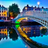 Dublin - The fair city…