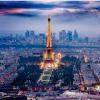 Paris – mon amour
